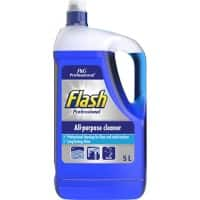 Flash All Purpose Cleaner Ocean 5L