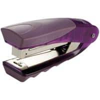 Rexel Stapler 2101014 25 Sheets Purple