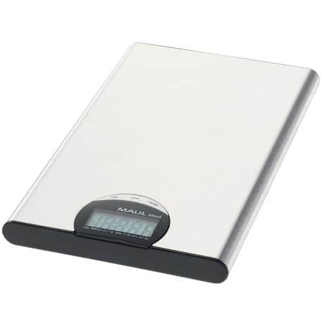 Maul Steel Letter Scales - 5 kg
