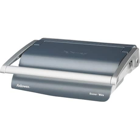 Fellowes Quasar Manual A4 Wire Binder