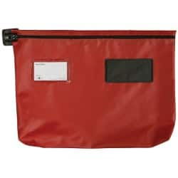Val-U-Mail Mailing Pouch Red