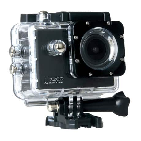Easy Action Cam 720P