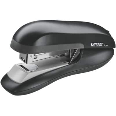 Rapid Stapler F30 30 Sheets Black