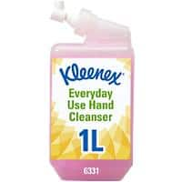 Kimberly-Clark Professional Hand Soap Refill Floral Everyday Use 1L