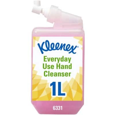 Kimberly-Clark Professional Hand Soap Lightly Perfumed 1 L