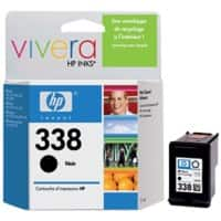 HP 338 Original Ink Cartridge C8765EE Black