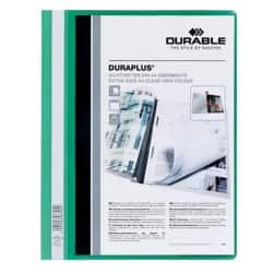 Durable Duraplus® Quotation File -Green