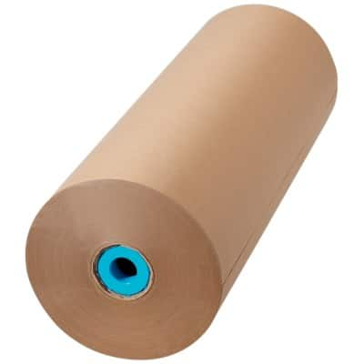 Brown Wrapping Paper Roll 500 mm x 250 m 70gsm