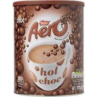 Nestlé Aero Instant Hot Chocolate 1kg