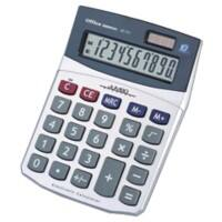 Office Depot Desktop Calculator AT-711 Silver