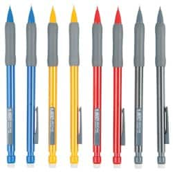 Bic Bicmatic Grip 0.5 mm Mechanical Pencil - Pack of 12