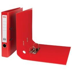Office Depot Lever Arch File A4 2 ring 50 mm Red