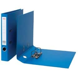 Office Depot Lever Arch File A4 2 ring 50 mm Blue