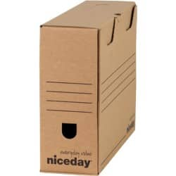 Niceday Economy Transfer File - Pack of 20