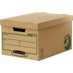 Bankers Box Earth Series Large Storage Box - Pack of 10