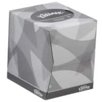 Kleenex Facial Tissue Box 8834 2 Ply 90 Sheets