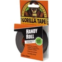 Gorilla Duct Tape 24 mm x 9 m Black
