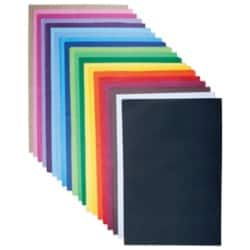 Bright Ideas Tissue Paper Assorted 76 x 50 cm 480 Pieces