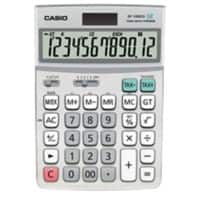Casio DF120ECO Desktop Calculator