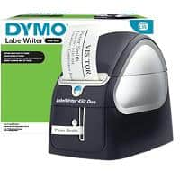 DYMO Label Printer LabelWriter 450 Duo