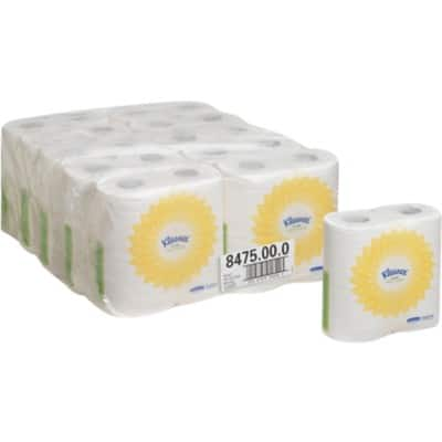 Kleenex Toilet Paper 8475 2 Ply 40 Rolls of 240 Sheets