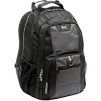 Wenger Carrying Case Pillar Black, Grey