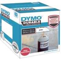 DYMO Address Labels 1933086 White