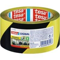 tesapack Marking Tape Signal Universal PP 50 mm x 66 m Assorted