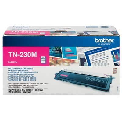 Brother Original Brother TN-230M Toner Cartridge