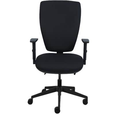 Ergonomic Office Chair Air Care 2 Basic Tilt Black