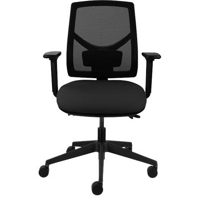 Ergonomic Office Chair Air Care 2 Mesh, Fabric Black