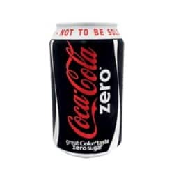 Coke Zero pack of 24 330 ml cans