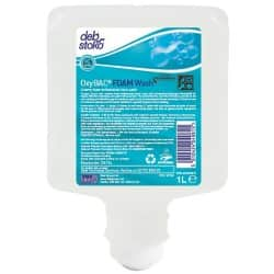 Deb Hand Soap unscented 1 l