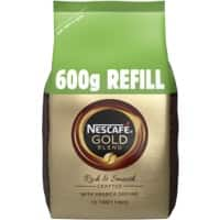 Nescafé Coffee Gold Blend 600 g
