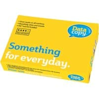 Data Copy Something for Everyday Printer Paper A4 75gsm White 500 Sheets
