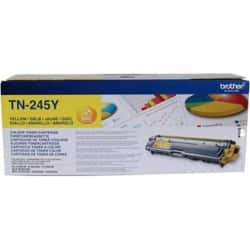 Brother TN-245Y Original Toner Cartridge Yellow
