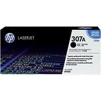 HP 307A Original Toner Cartridge CE740A Black