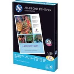 HP All-in-One Printer Paper A4 80gsm White 250 sheets