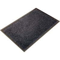 Floortex Floor Mat Ultimat Grey 150 x 90 cm