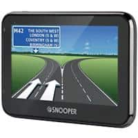 Snooper S2700 4.3 inch Satellite Navigation System