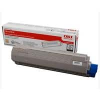 OKI 44059108 Original Toner Cartridge Black