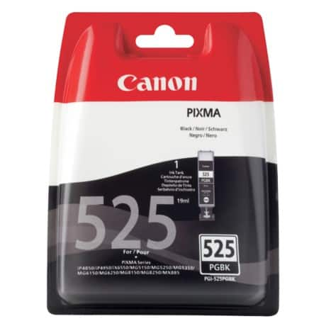 Canon PGI-525PGBK Original Ink Cartridge Black