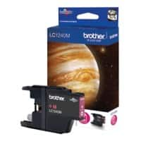 Brother LC1240M Original Ink Cartridge Magenta