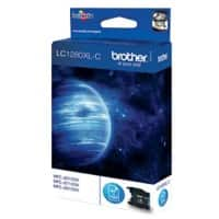 Brother LC1280XLC Original Ink Cartridge Cyan