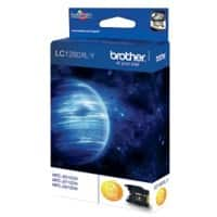 Brother LC1280XLY Original Ink Cartridge Yellow