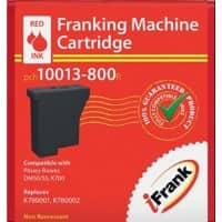iFrank Franking Machine Ink Cartridge DM50 Red