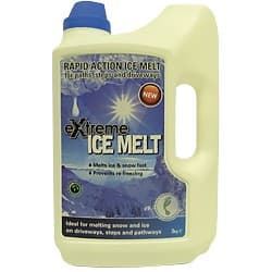 Magic Ice Melt 3 kg shaker pack