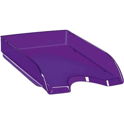CEP Pro Happy Letter Tray - Purple