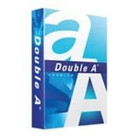 Double A D1022 Paper A4 80gsm White 500 Sheets
