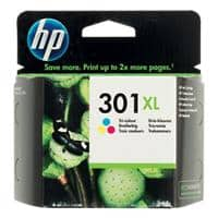 HP 301XL Original Ink Cartridge CH564EE 3 Colours
